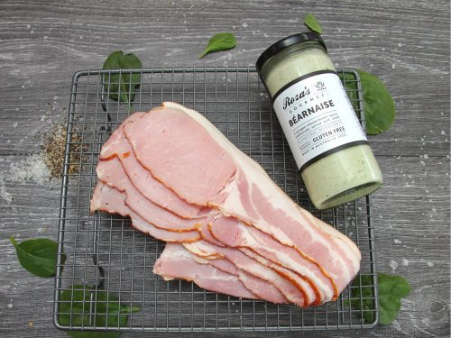 Bacon and Smallgoods