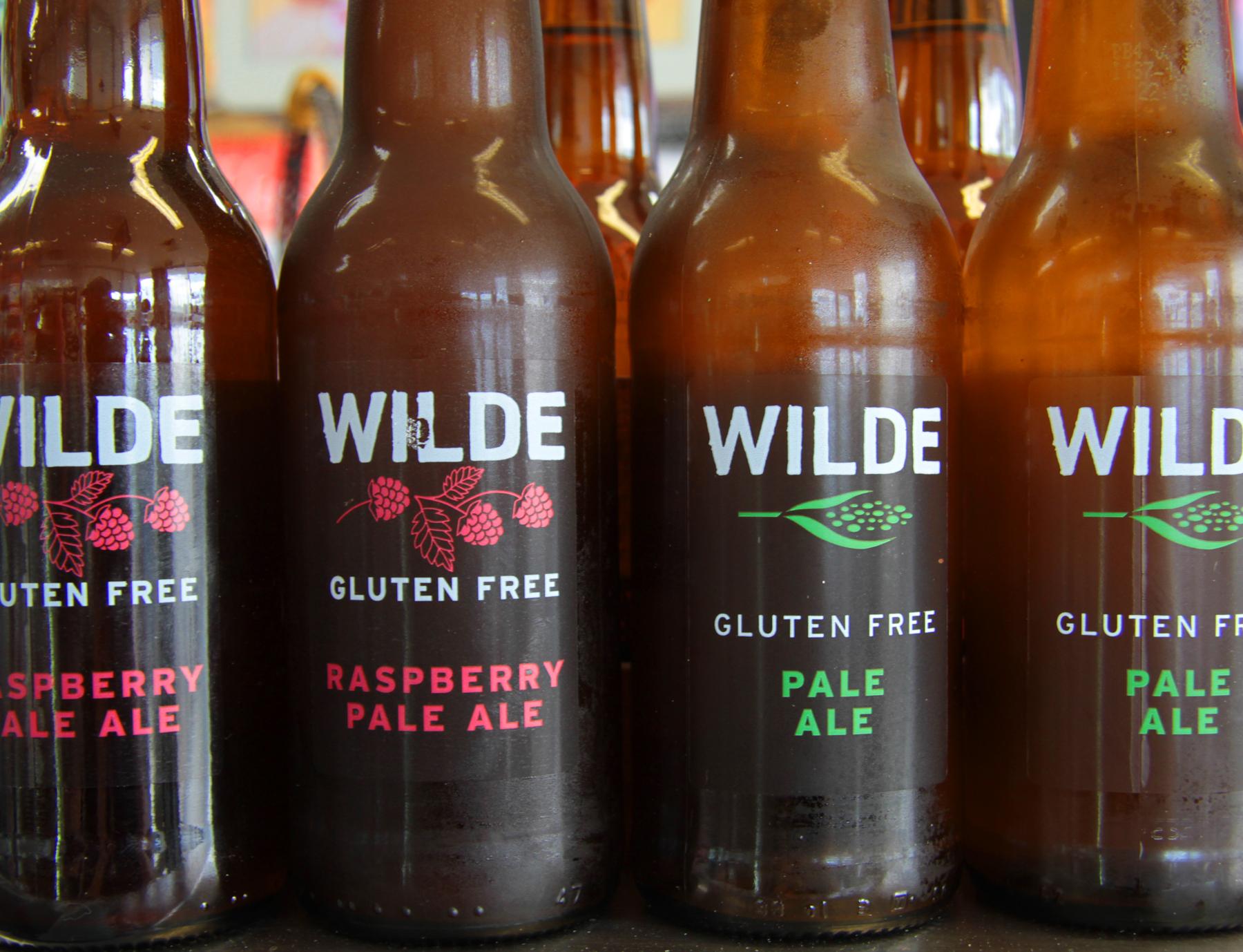 Wilde Beer Pale Ale