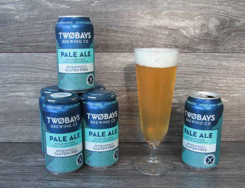 Two Bays Pale Ale